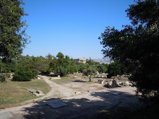 Ancient Agora 5